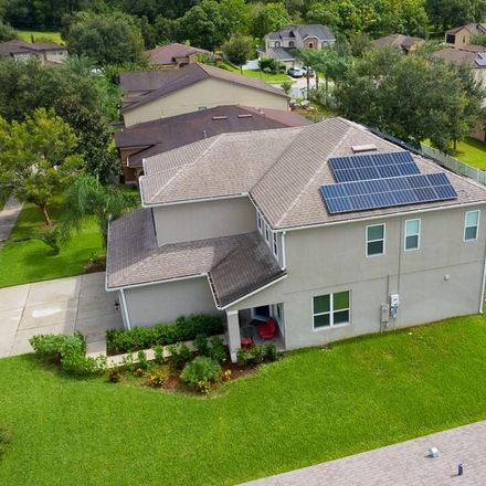 Rent this 5 bed house on 3628 Chandler Estates Drive in Apopka, FL 32712