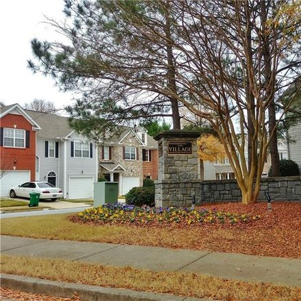Rent this 4 bed townhouse on 3564 Lantern View Lane in Scottdale, GA 30079