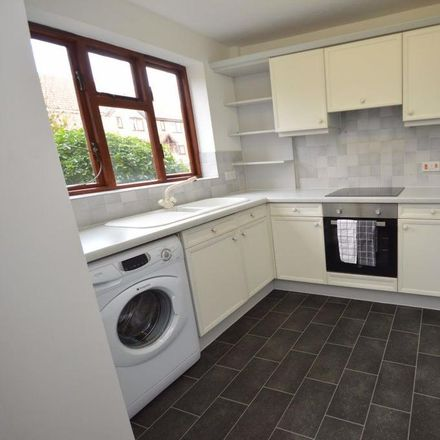 Rent this 2 bed house on Lindale Close in Rushcliffe NG2 6PU, United Kingdom