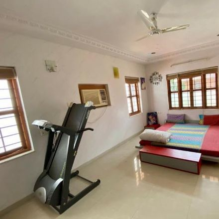 Rent this 3 bed apartment on Jodhpur in Ahmedabad - 380001, Gujarat