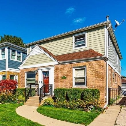 Rent this 3 bed house on 7355 N Olcott Ave in Chicago, IL 60631
