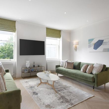 Rent this 4 bed apartment on 3a Gore Street in London SW7 5PS, United Kingdom