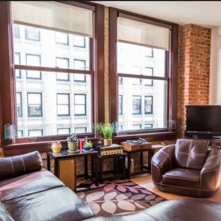 Rent this 2 bed loft on The Rowan Building in 460 South Spring Street, Los Angeles