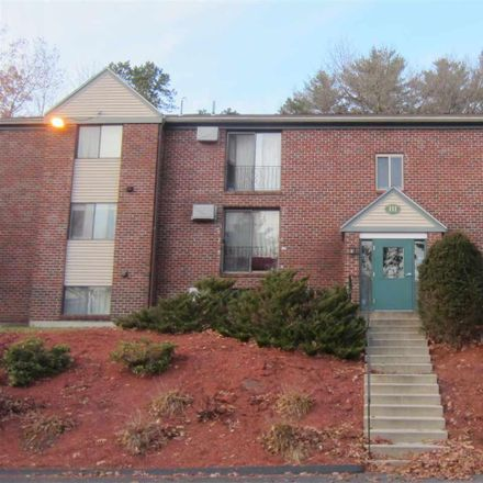 Rent this 2 bed condo on English Village Rd in Manchester, NH