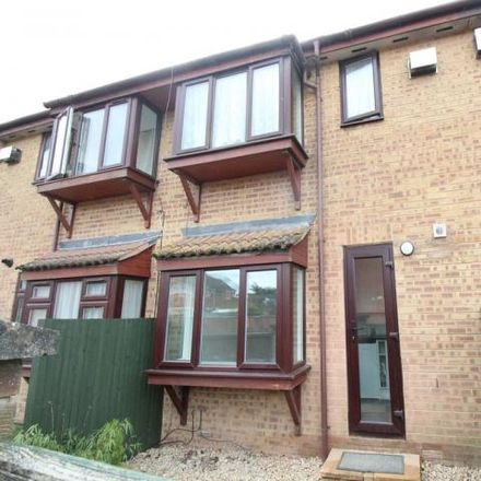 Rent this 1 bed apartment on Finchmoor Mews in Longford GL2 9AR, United Kingdom