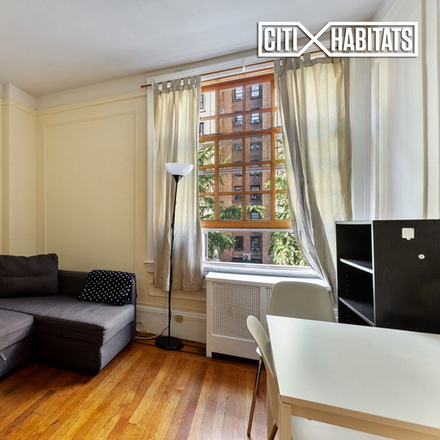 Rent this 3 bed condo on 527 West 110th Street in New York, NY 10025