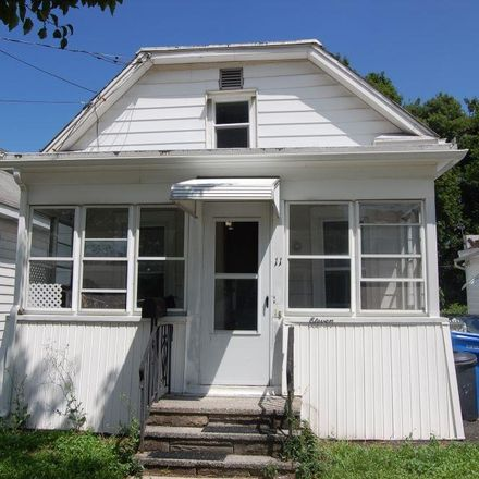 Rent this 2 bed house on 11 Corlear St in Albany, NY