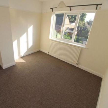 Rent this 3 bed house on Greenbank Road in Hempstalls ST5 0RU, United Kingdom