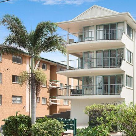 Rent this 2 bed apartment on 4/19 Esplanade Headland