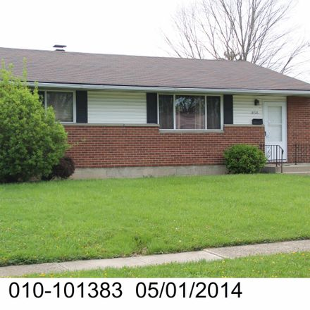 Rent this 3 bed house on 1458 Selkirk Road in Columbus, OH 43227