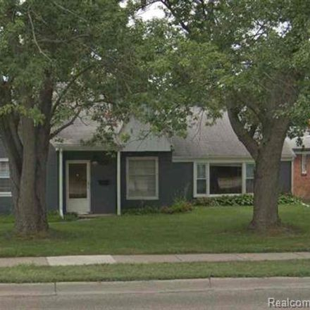 Rent this 2 bed house on 4419 Crooks Road in Clawson, MI 48073