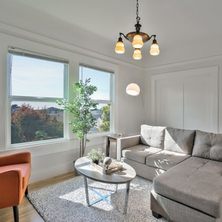 Rent this 1 bed apartment on 925 Clayton Street in San Francisco, CA 94117