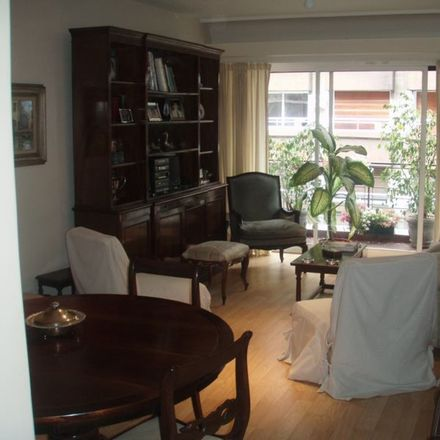Rent this 1 bed apartment on Virrey Del Pino 2632 in Colegiales, C1426 ABC Buenos Aires