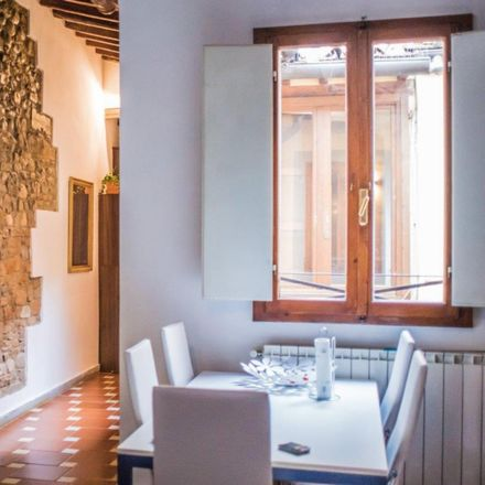 Rent this 2 bed room on Via San Giovanni in 10, 50100 Florence Florence