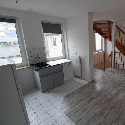 Rent this 3 bed duplex on Burgstädt in Burkersdorf, SAXONY