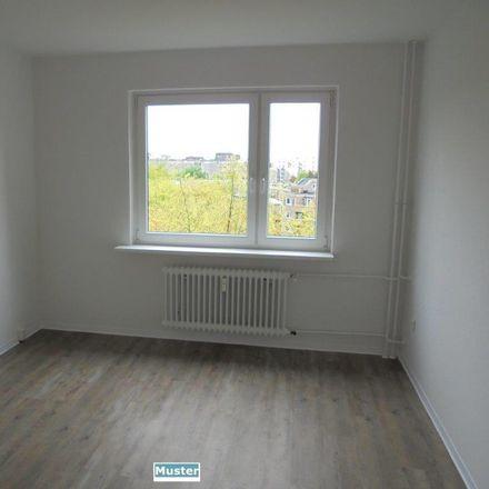 Rent this 1 bed apartment on Stadtteiltreff AGDAZ in César-Klein-Ring 40, 22309 Hamburg