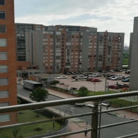 Rent this 3 bed apartment on Calle 22D in Localidad Fontibón, 110931 Bogota