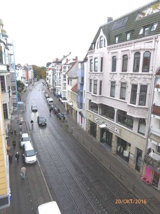 Rent this 3 bed apartment on Bremen in Ostertor, FREE HANSEATIC CITY OF BREMEN