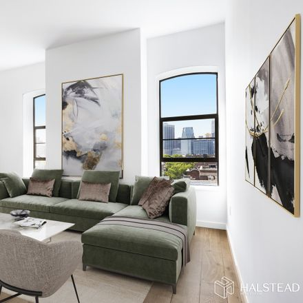Rent this 4 bed loft on 20 Henry Street in New York, NY 11201
