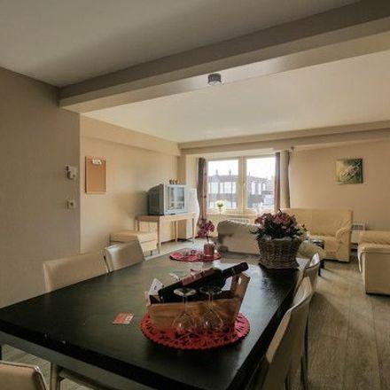 Rent this 2 bed apartment on Belgiëlei 6-12 in 2018 Antwerp, Belgium