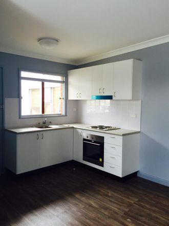 Rent this 1 bed apartment on 5/28 Mackenzie Street