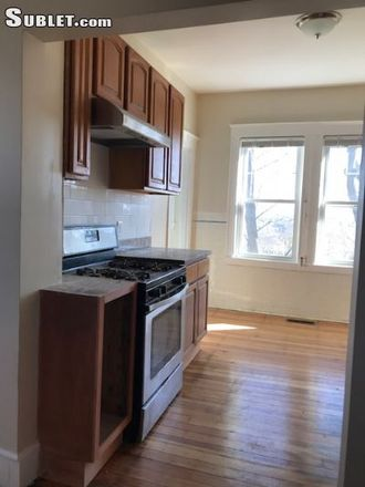 Rent this 4 bed apartment on 59;61 Algonquin Road in Newton, MA 02435