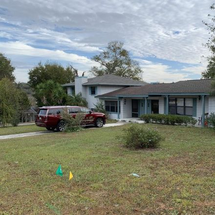 Rent this 4 bed house on Disston Avenue in Clermont, FL 34711