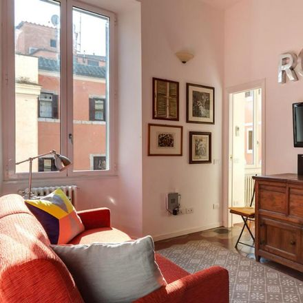 Rent this 2 bed apartment on Via del Sambuco in 00184 Rome RM, Italy