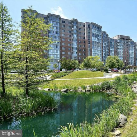 Rent this 2 bed apartment on 3100 N Leisure World Blvd in Silver Spring, MD