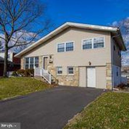 Rent this 4 bed house on Crescent Ave in Langhorne, PA