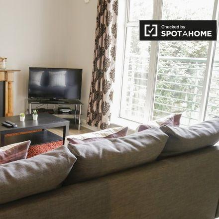Rent this 1 bed apartment on Blackhall in Blackhall Street, Arran Quay C ED
