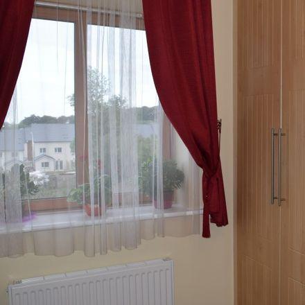 Rent this 1 bed apartment on Belarmine Way in Kilgobbin, Dublin 18