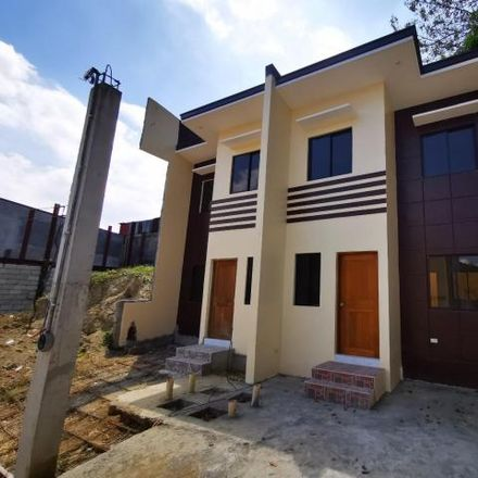 Rent this 2 bed townhouse on Marikina in 1809, Philippines