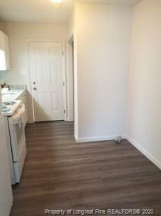 Rent this 1 bed apartment on Fayetteville