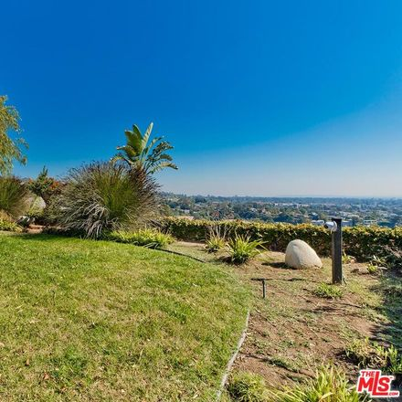 Rent this 4 bed house on 912 Lachman Lane in Los Angeles, CA 90272