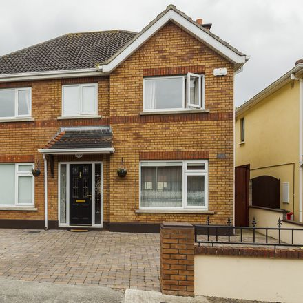 Rent this 3 bed house on Dublin in Drumcondra Rural ED, L