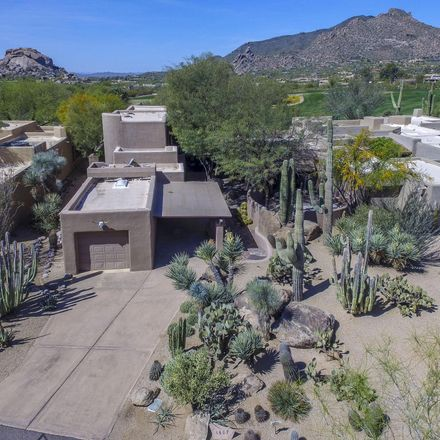 Rent this 3 bed townhouse on N Quartz Valley Ct in Scottsdale, AZ