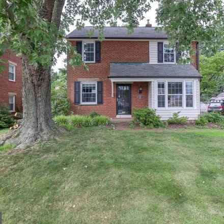 Rent this 3 bed house on Murphy Rd in Wilmington, DE
