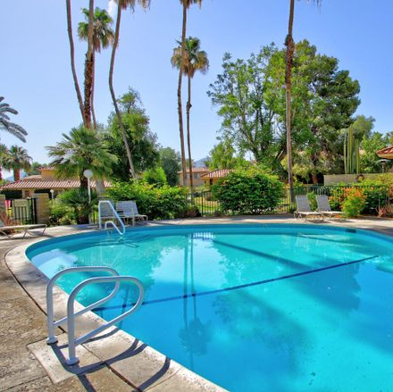 Rent this 2 bed condo on 72766 Tony Trabert Ln in Palm Desert, CA