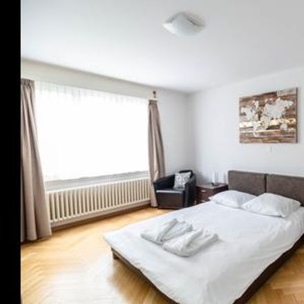 Rent this 1 bed apartment on Zurich in Hottingen, ZURICH