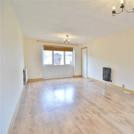 Rent this 3 bed house on Mathews Way in Stroud GL5 4EQ, United Kingdom