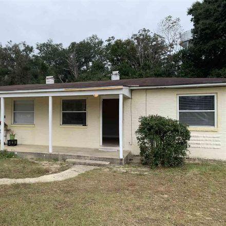 Rent this 2 bed apartment on 3 Ellis Dr in Pensacola, FL