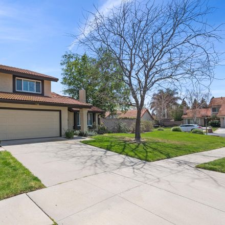 Rent this 4 bed house on 3508 Reburta Lane in Simi Valley, CA 93063