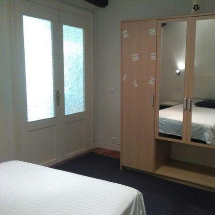 Rent this 1 bed room on Zorrotzaurreko Erribera in 4, 48014 Bilbo
