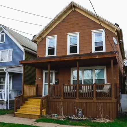 Rent this 2 bed house on 181 Kentucky Street in Buffalo, NY 14204