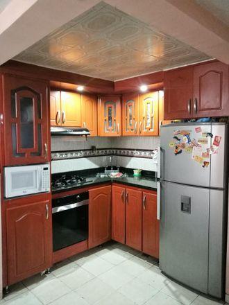 Rent this 7 bed apartment on Avenida Carrera 104 in Localidad Suba, 111131 Bogota