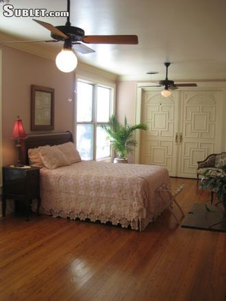 Rent this 3 bed apartment on 400 Millaudon Street in New Orleans, LA 70118