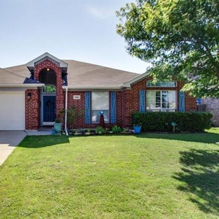 Rent this 3 bed house on 8008 Jolie Drive in Fort Worth, TX 76137