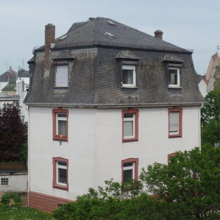 Rent this 3 bed apartment on Hügelstraße 16 in 60435 Frankfurt, Germany