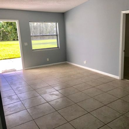 Rent this 2 bed apartment on 5080 Sanctuary Way in West Palm Beach, FL